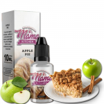 Příchuť Mama Kitchen - Apple Pie - 10 ml