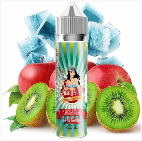 Příchuť PJ Empire Slushy Queen Applegizer 12ml