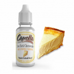 Příchuť Capella 13ml New York Cheesecake (Newyorský Cheesecake)