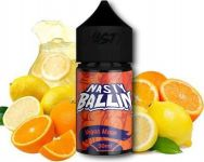 Příchuť Nasty Juice - Ballin 30ml Migos Moon