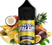 Příchuť Nasty Juice - Ballin 30ml Passion Killa