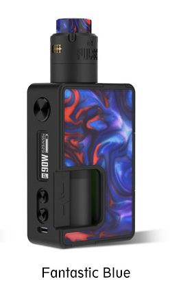Vandy Vape Pulse X Kit 90W