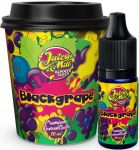 Příchuť Juicy Mill 10ml Blackgrape