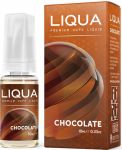 Liquid LIQUA CZ Elements Chocolate (čokoláda) - 10ml