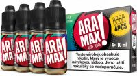 Liquid ARAMAX 4Pack Max Drink - 4x10ml