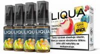 Liquid LIQUA CZ MIX 4Pack Tropical Bomb - 4x10ml