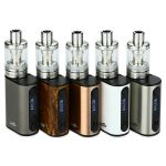 Eleaf iStick 40W Power Nano TC Sada - 1100mAh