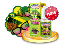 American Stars Jamaican Fruits 10ml