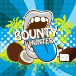 Příchut Big Mouth - Bounty Hunter - 10ml