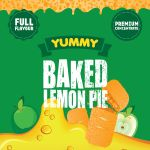 Příchut Big Mouth YUMMY - Baked Lemon Pie - 10ml