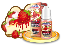 American Stars Straw-berry cheesecake 10ml
