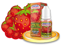 American Stars Strawberry Forever 10ml