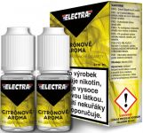Liquid ELECTRA 2Pack Lemon (Citrón) - 2x10ml