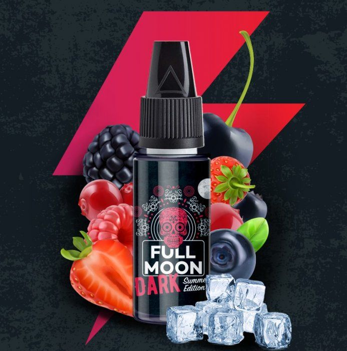 Příchuť Full Moon Dark Summer Edition - 10ml