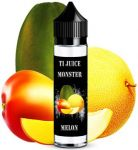 Příchuť Ti Juice Monster Melon Frosty - 12ml