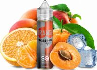 Příchuť Crossbow Vapor Shake and Vape Orange - 12ml