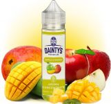 Příchuť Dainty´s Premium Apple & Mango - 20ml