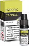 Liquid EMPORIO SALT Cannoli 10ml