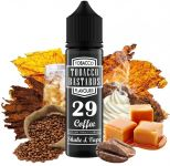 Příchuť Flavormonks Tobacco Bastards Shake and Vape No.29 Coffee - 12ml