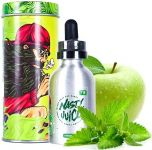 Příchuť Nasty Juice - Yummy S&V Green Ape - 20ml