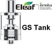 iSmoka-Eleaf GS Tank clearomizer 3ml iSmoka - Eleaf