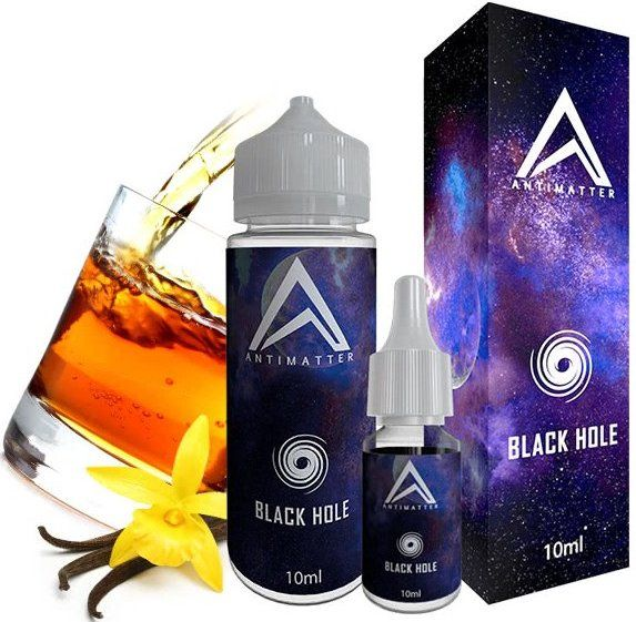 Příchuť Antimatter Shake and Vape Black Hole 10ml