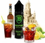 Příchuť Bozz Shake and Vape Prospect - 15ml
