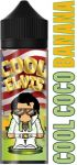 Příchuť Flavormonks Cool Elvis Shake and Vape Cool Coco Banana - 12ml