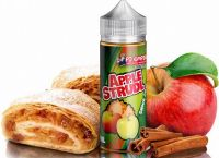 Příchuť PJ Empire Shake and Vape Signature Line Apple Strudl - 30ml