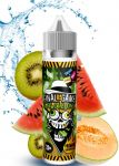 Příchuť Chill Pill Shake & Vape: Final Game (Cukrový meloun a kiwi) 20ml