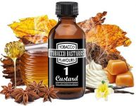 Příchuť Flavormonks Tobacco Bastards No.01 Custard 10ml