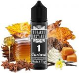 Příchuť Flavormonks Tobacco Bastards Shake and Vape No.01 Custard 12ml