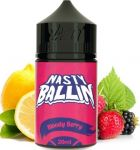 Příchuť Nasty Juice - Ballin S&V 20ml Bloody Berry