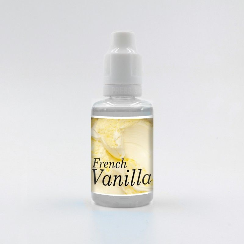 French Vanilla 30ml
