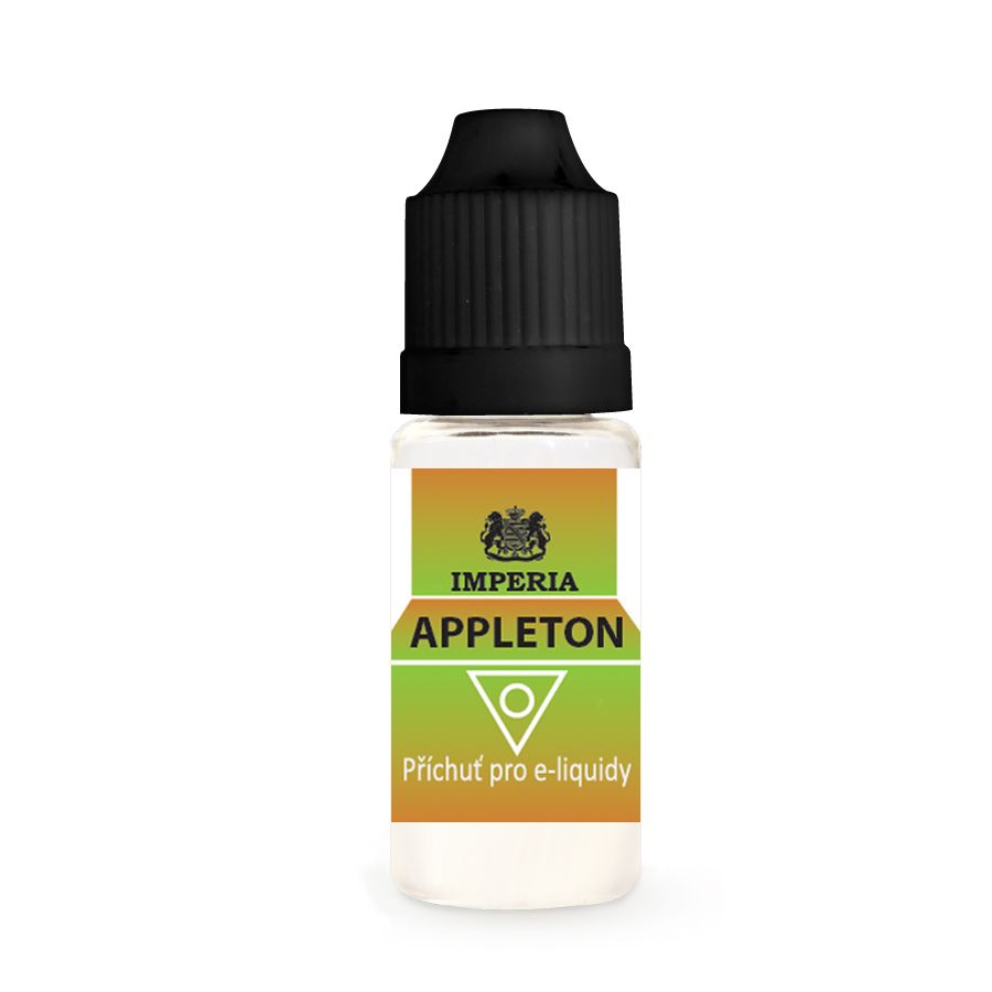 Příchuť IMPERIA AppleTon 10ml
