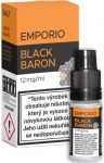 Liquid EMPORIO SALT Black Baron 10ml