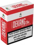 Dripper Booster Dekang 5x10ml PG30-VG70 20mg