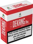 Fifty Booster Dekang 5x10ml PG50-VG50 20mg