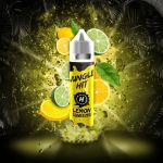 Příchuť Jungle Hit Shake and Vape 12ml Lemon Queezer