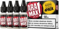 Liquid ARAMAX 4Pack Cigar Tobacco - 4x10ml