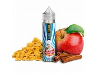 Příchuť PJ Empire Cream Queen Cinna Flakes 12ml