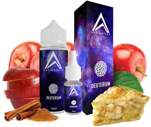 Příchuť Antimatter Shake and Vape Deuterium 10ml