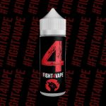 Příchuť FIGHT4VAPE Shake and Vape Blueberries - 15ml