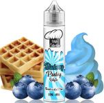 Příchuť Waffle Collection Shake and Vape Blueberry Pastry - 15ml