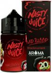 Příchuť Nasty Juice - Double Fruity S&V Bad Blood - 20ml