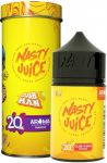Příchuť Nasty Juice - Yummy S&V Cush man - 20ml
