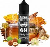Příchuť Flavormonks Tobacco Bastards Shake and Vape No.69 Whiskey Oak 12ml