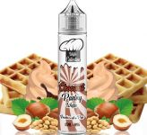 Příchuť Waffle Collection Shake and Vape Choconut Pastry - 15ml
