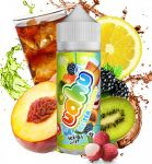 Příchuť UAHU Shake and Vape Ice Tea Delight 15ml
