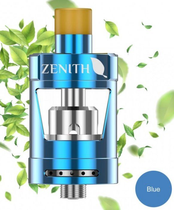 Innokin Zenith D24 Upgrade Clearomizer 4ml